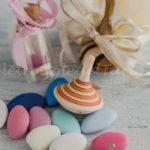 trottole varie confetti bomboniere