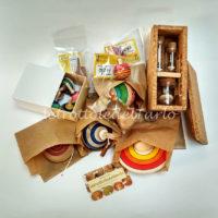 confezioni trottole tarlo