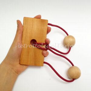 rompicapo orsa maggiore in mano